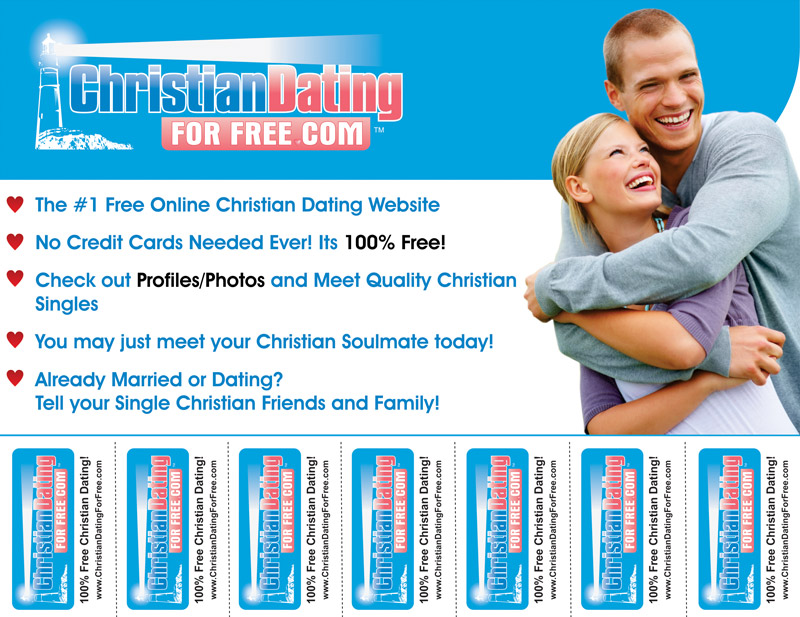 Free online dating for christian singles