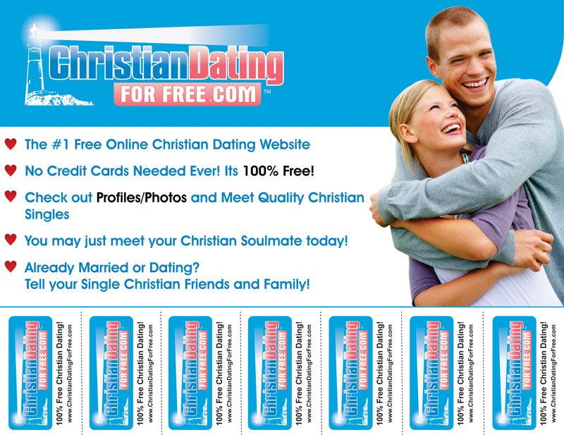 Christian dating website free